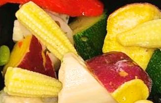 ごろごろ野菜~バーニャカウダ~
