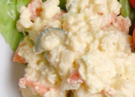 特製ポテトサラダ